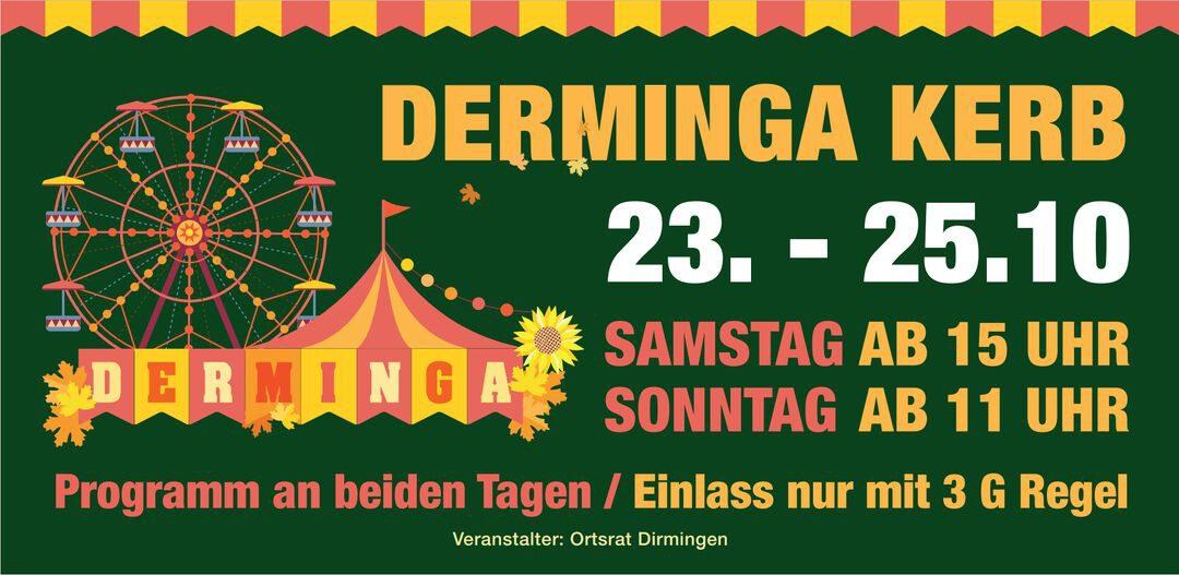 Kulturverein Dirmingen e.V.